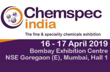 Chemspec India – Eximcan