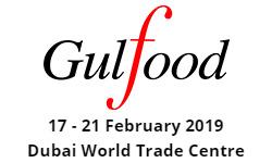 Gulfood 2019