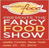 SUMMER FANCY FOOD SHOW 2019