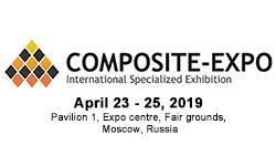 Composite Expo – 2019