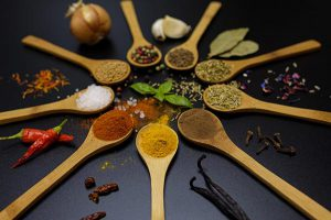 Masala Seasoning