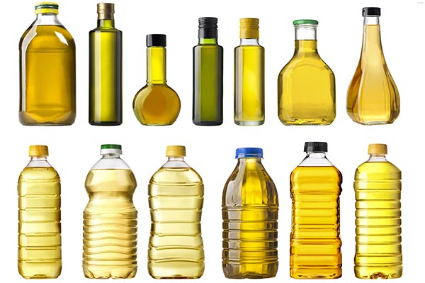 OILS/PROTEINS