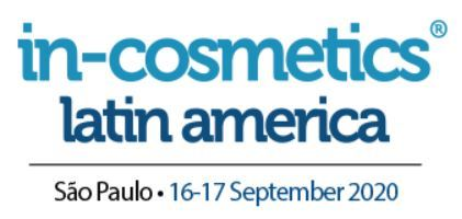 IN COSMETICS Latin America
