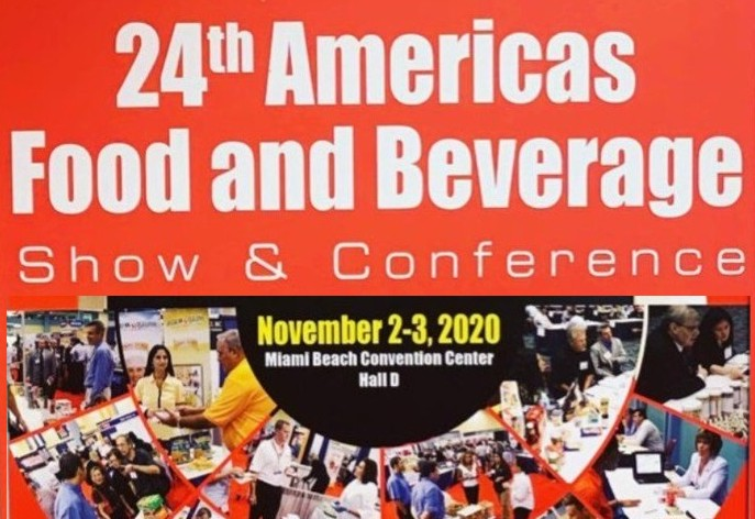 Americas Food and Beverage Show 2020