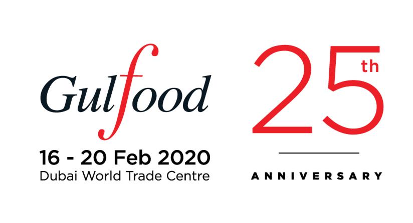 Gulfood 2020, Dubai